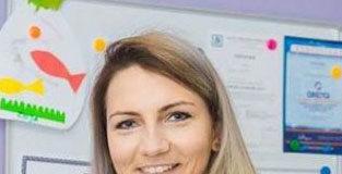 Natalia Mogilko Vegan Sport