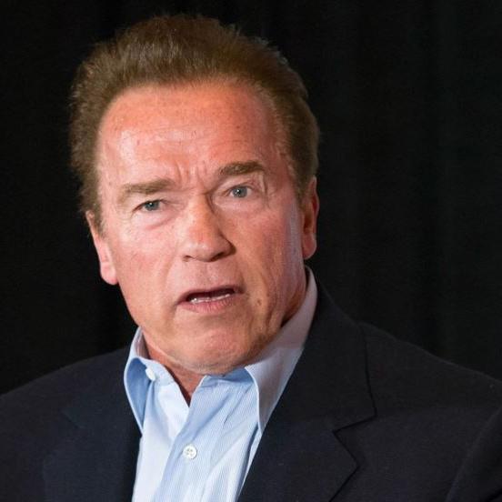 Weganizm i Sport - Arnold Schwarzenegger