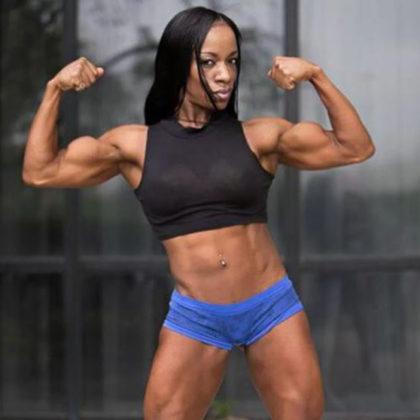Weganizm i Sport - Jehina Malik