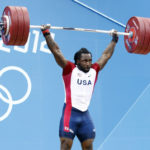 Weganizm i Sport - Kendrick Farris