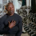 Weganizm i sport - Lou Smith