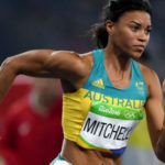 Weganizm i sport - Morgan Mitchell