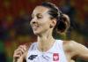 Weganizm i sport - Oktawia Nowacka