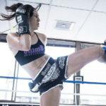 Weganizm i Sport_Claire Foreman