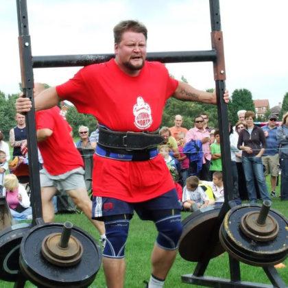 Weganizm i Sport_Joni Purmonen