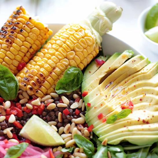 Diety Roslinne Skuteczne W Cukrzycy Typu 2 Wedlug Amerykanskiego