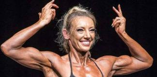 Weganizm i Sport_Julia Hubbard