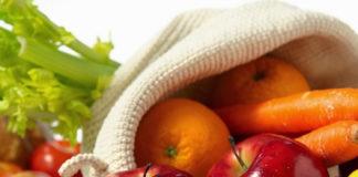 Flora jelitowa a warzywa i owoce_VeganSportpl